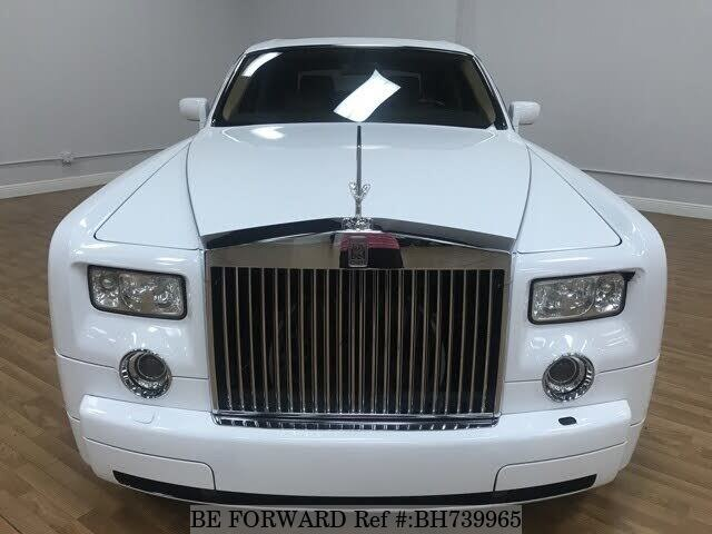 Used 2006 ROLLS-ROYCE PHANTOM BH739965 for Sale