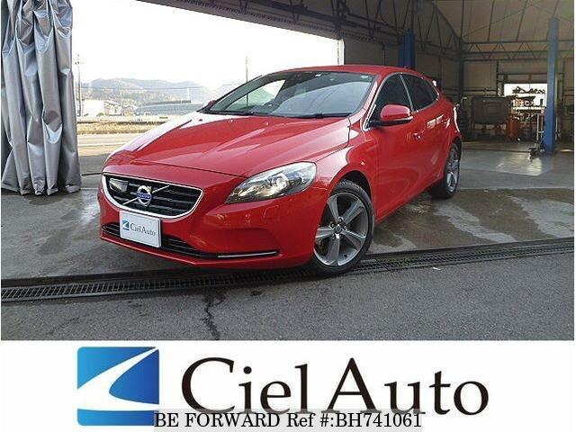 Used 2013 VOLVO V40 BH741061 for Sale