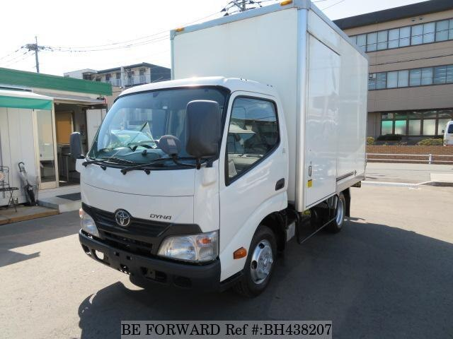 Used 2012 TOYOTA DYNA TRUCK BH438207 for Sale
