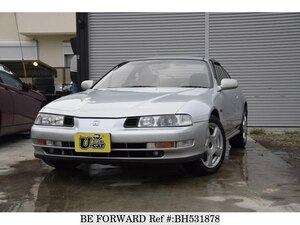 Used 1994 HONDA PRELUDE BH531878 for Sale