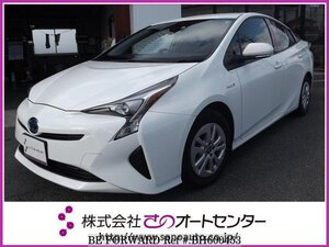 Used 2016 TOYOTA PRIUS BH600453 for Sale