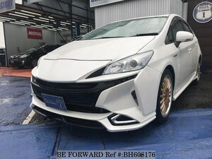 Used 2010 TOYOTA PRIUS BH608176 for Sale