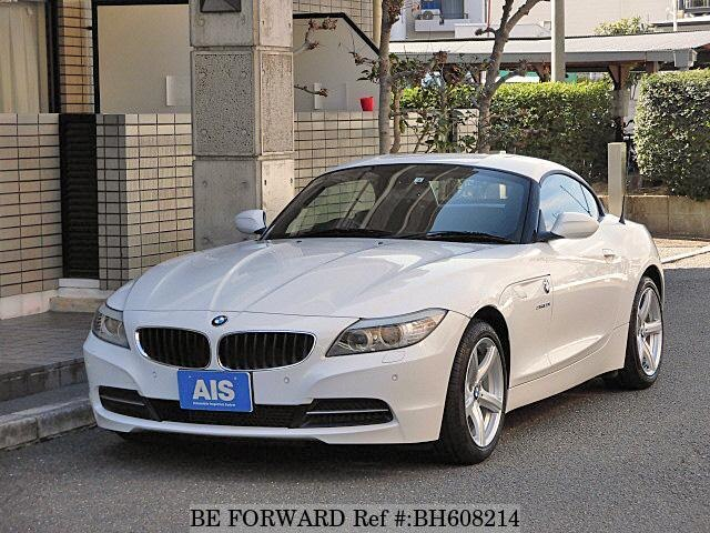 Used 2012 BMW Z4 BH608214 for Sale