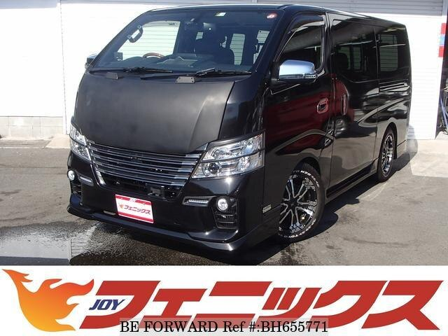 Used 2018 NISSAN NISSAN OTHERS BH655771 for Sale