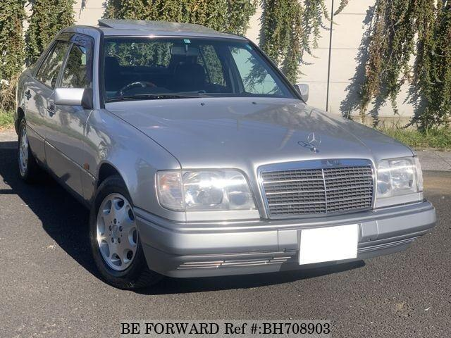 Used 1995 MERCEDES-BENZ E-CLASS BH708903 for Sale