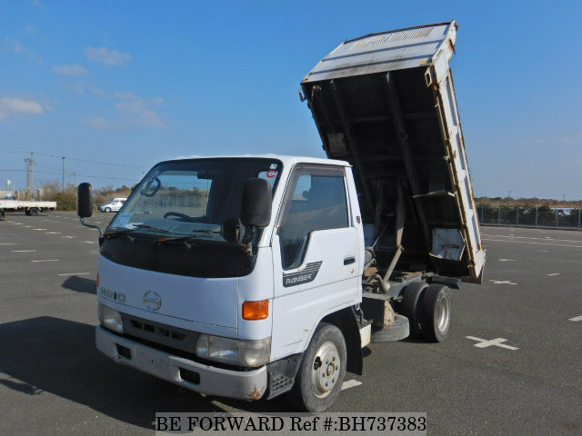 Used 1995 HINO RANGER2 BH737383 for Sale