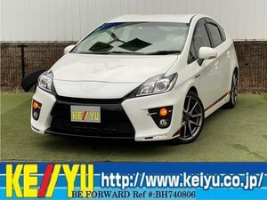Used 2012 TOYOTA PRIUS BH740806 for Sale
