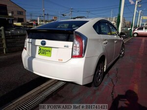 Used 2016 TOYOTA PRIUS BH741421 for Sale
