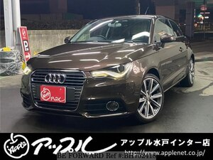 Used 2011 AUDI A1 BH752418 for Sale