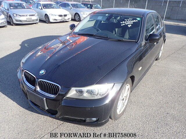 Used 2010 BMW 3 SERIES BH758008 for Sale