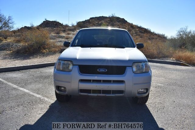 Used 2004 FORD ESCAPE BH764576 for Sale