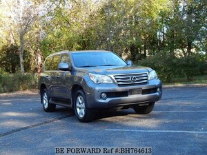 Used 2010 LEXUS LEXUS OTHERS BH764613 for Sale
