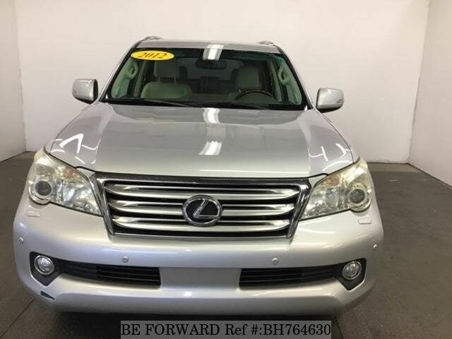 Used 2012 LEXUS LEXUS OTHERS BH764630 for Sale