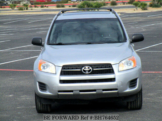 Used 2011 TOYOTA RAV4 BH764652 for Sale