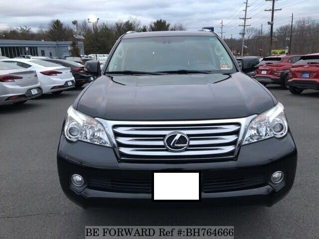 Used 2012 LEXUS LEXUS OTHERS BH764666 for Sale