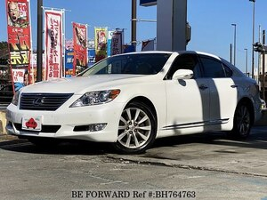 Used 2011 LEXUS LS BH764763 for Sale
