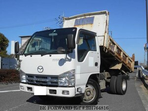 Used 2012 MAZDA TITAN BH764816 for Sale
