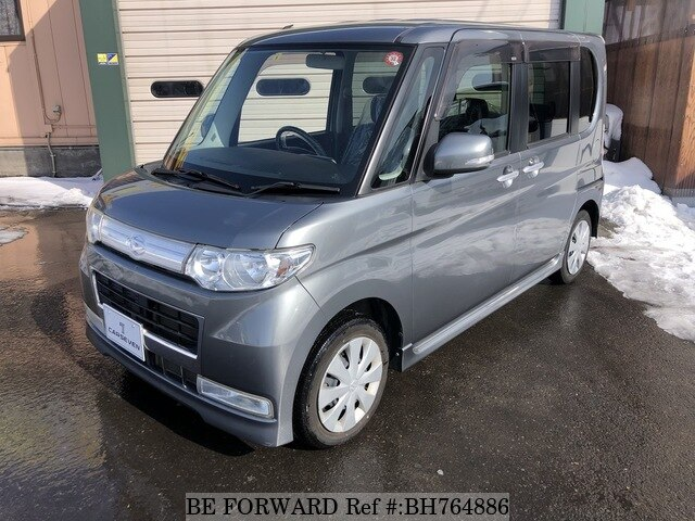 Used 2008 DAIHATSU TANTO BH764886 for Sale