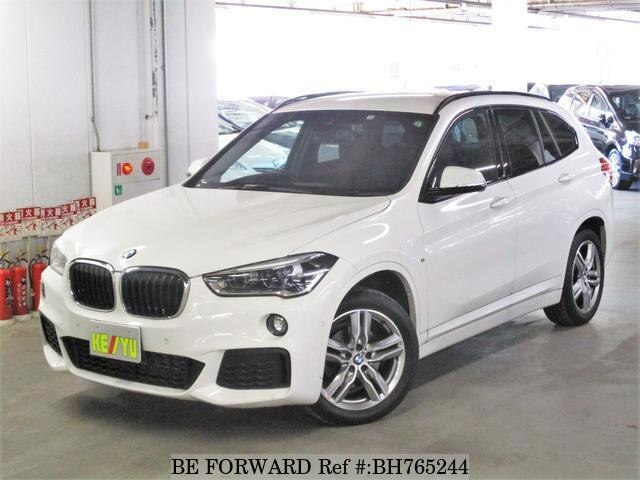 Used 2018 BMW X1 BH765244 for Sale