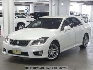 Used 2010 TOYOTA CROWN BH765288 for Sale