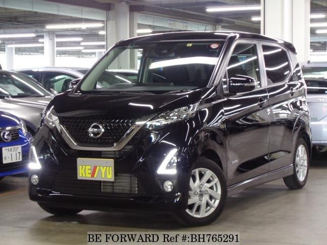 Used 2019 NISSAN DAYZ BH765291 for Sale
