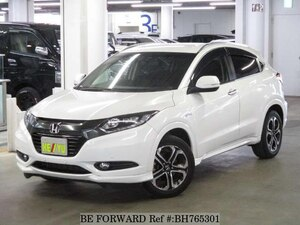 Used 2014 HONDA VEZEL BH765301 for Sale