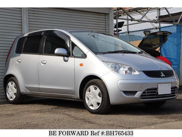 Used 2009 MITSUBISHI COLT BH765433 for Sale