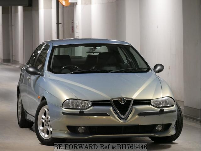 Used 2000 ALFA ROMEO 156 BH765446 for Sale