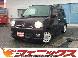 Used 2013 DAIHATSU MIRA COCOA BH765562 for Sale