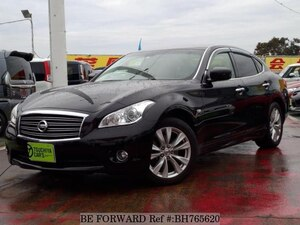 Used 2012 NISSAN FUGA BH765620 for Sale