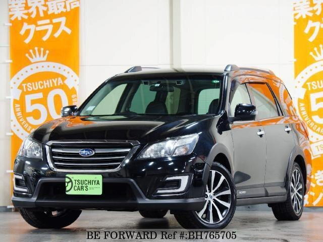 Used 2016 SUBARU EXIGA BH765705 for Sale