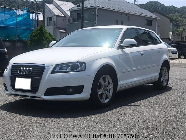 Used 2010 AUDI A3 BH765750 for Sale