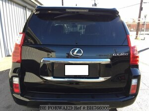 Used 2013 LEXUS LEXUS OTHERS BH766000 for Sale