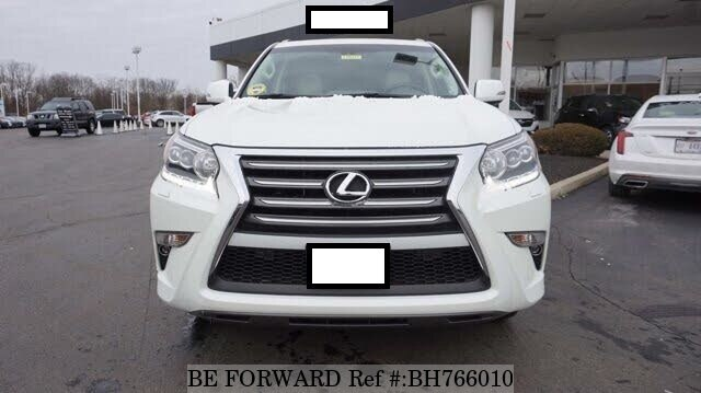 Used 2014 LEXUS LEXUS OTHERS BH766010 for Sale