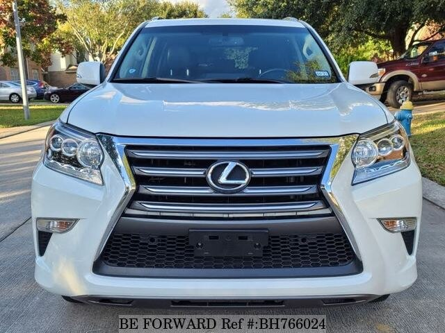 Used 2014 LEXUS LEXUS OTHERS BH766024 for Sale