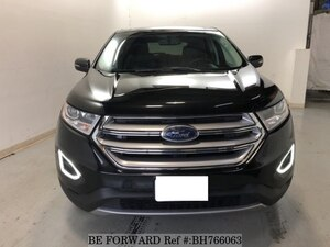 Used 2015 FORD EDGE BH766063 for Sale