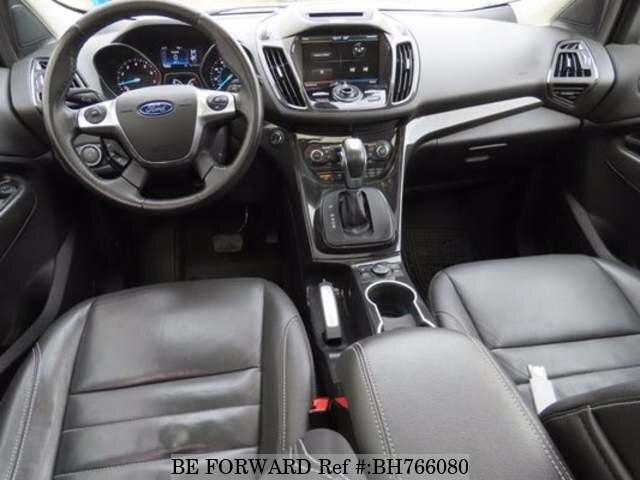 Used 2015 FORD ESCAPE BH766080 for Sale
