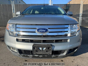 Used 2007 FORD EDGE BH766123 for Sale