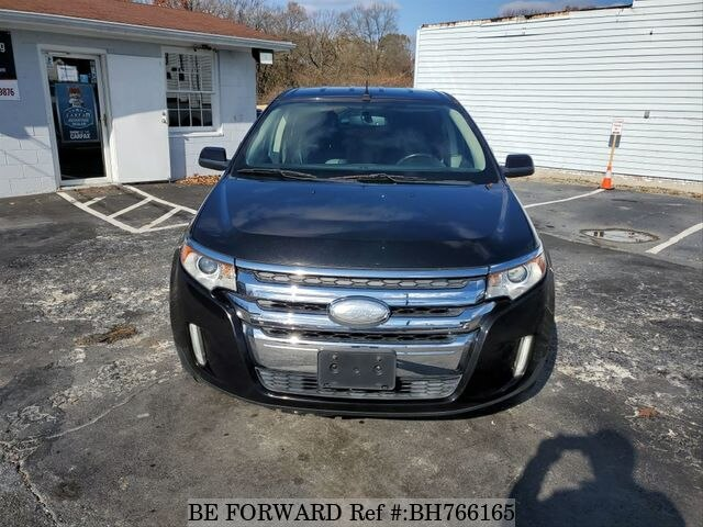 Used 2012 FORD EDGE BH766165 for Sale