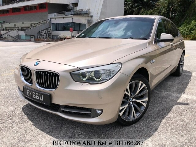 Used 2012 BMW 5 SERIES BH766287 for Sale