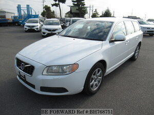 Used 2010 VOLVO V70 BH768751 for Sale