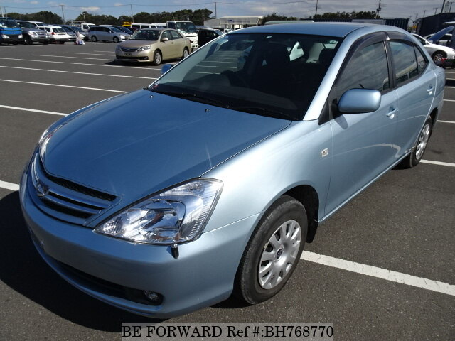 Used 2006 TOYOTA ALLION BH768770 for Sale