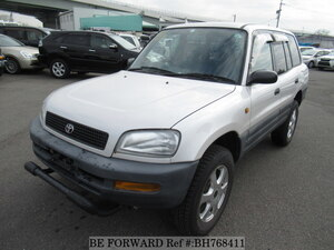 Used 1996 TOYOTA RAV4 BH768411 for Sale