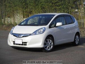 Used 2010 HONDA FIT HYBRID BH771333 for Sale
