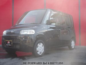 Used 2006 DAIHATSU TANTO BH771355 for Sale