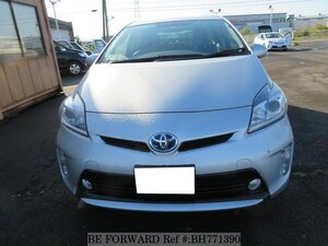Used 2013 TOYOTA PRIUS BH771390 for Sale