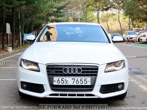 Used 2011 AUDI A4 BH771451 for Sale