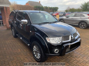 Used 2013 MITSUBISHI L200 BH771828 for Sale
