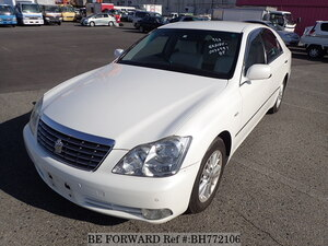 Used 2005 TOYOTA CROWN BH772106 for Sale