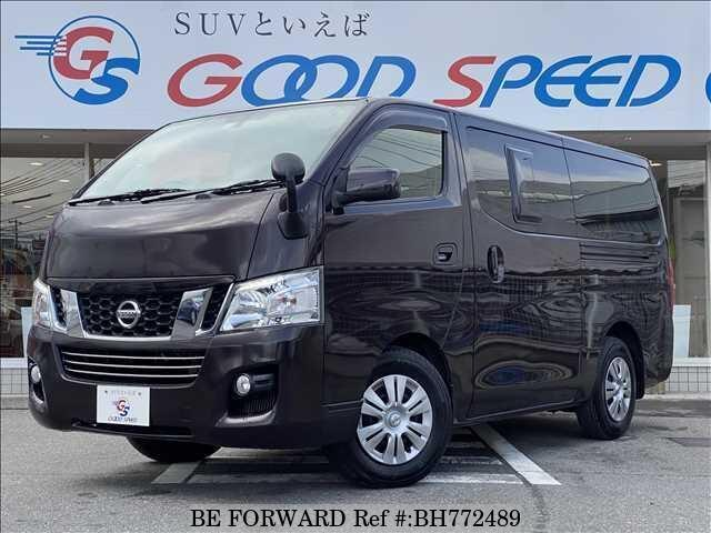 Used 2012 NISSAN NISSAN OTHERS BH772489 for Sale